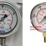 Các yếu tố để chọn được đồng hồ đo áp suất tốt rẻ