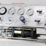 Các đơn vị đo áp suất thường dùng