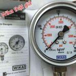Bạn đã biết cách phân biệt đồng hồ đo áp suất Wika thật giả
