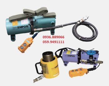 Bơm điện thủy lực Enpos