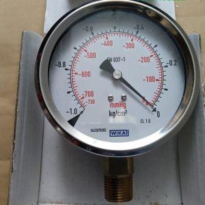 Wika -1 - 0 Kg D100 chân đứng đồng