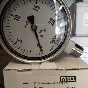 20 kg D100 Wika Đức